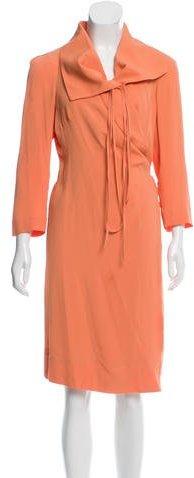 Vivienne WestwoodVivienne Westwood Casual Wrap Jacket