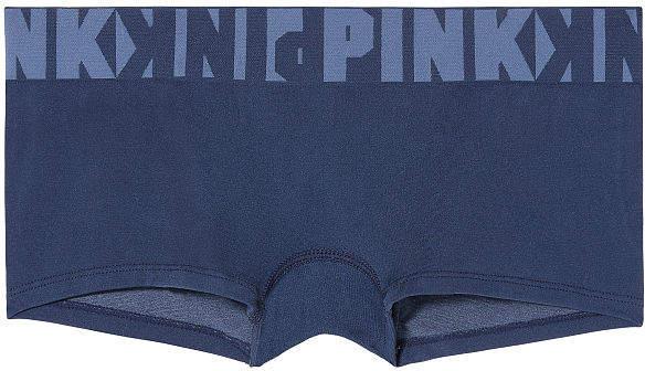PINK Cool & Comfy Seamless Boyshort