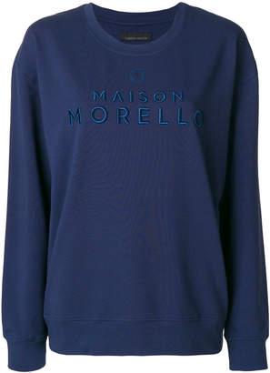 Frankie Morello Danielle sweatshirt