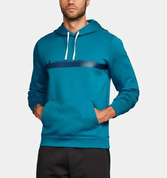 Under Armour Men's UA Unstoppable Knit Hoodie