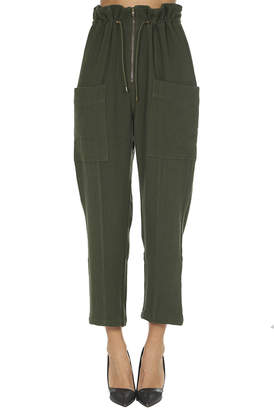 Apiece Apart Fit Flare Post Ranch Pant