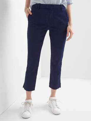 Gap Slim crop chinos