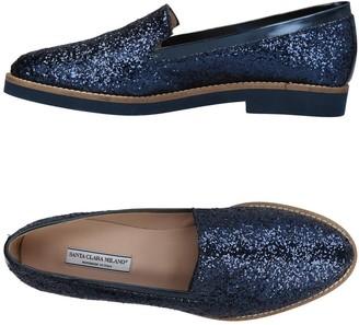 SANTA CLARA Milano Loafers - Item 11452181QE