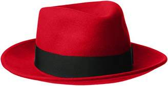 Bailey Of Hollywood Men's Fedora Hat