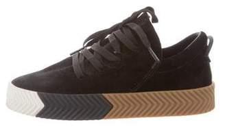 Alexander Wang x Adidas 2016 Low-Top Sneakers