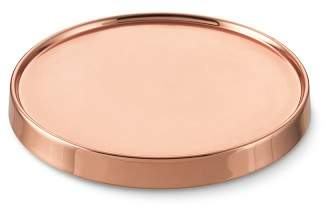 Williams-Sonoma Williams Sonoma Countertop Copper Lazy Susan