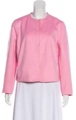 Akris Lightweight Cashmere Jacket