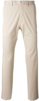 Fashion Clinic Timeless stretch classic trousers