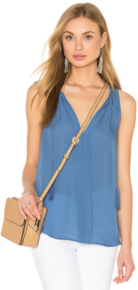Joie Airlan Tank $178 thestylecure.com