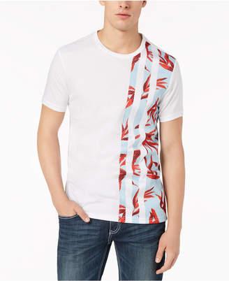 INC International Concepts I.n.c. Men's Healani Graphic-Print T-Shirt, Created for Macy's