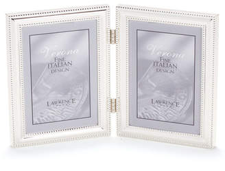 Lawrence Frames Milner Hinged Double Picture Frame
