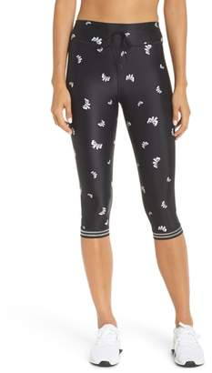 The Upside Bows Power Pant Crop Leggings