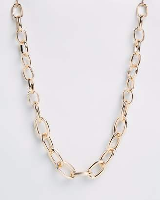 Atmos & Here ICONIC EXCLUSIVE - Chunky Chain Choker