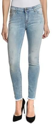 PRPS Camaro Ankle Skinny Jeans