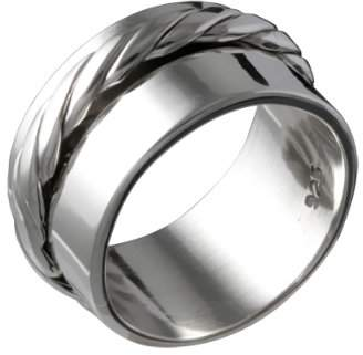 Canyon R4145 - Women's Ring - Silver 925/1000 8.5 g