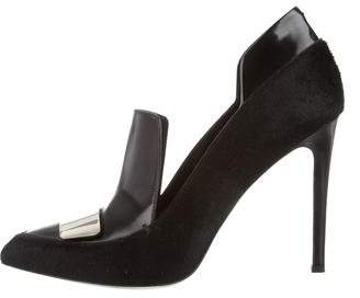 Jason Wu Eugenia Ponyhair Pumps