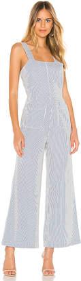 ROLLA'S Sailor Stripe Jumpsuit