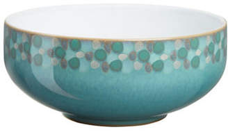 Denby Azure Shell Stoneware Cereal Bowl