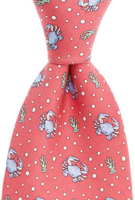 Vineyard Vines Crab Tie