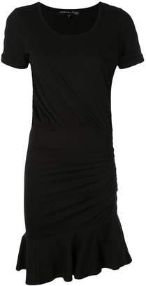 Veronica Beard peplum-styled dress