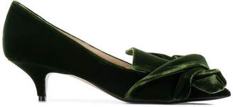 No.21 knotted pumps