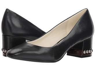 Anne Klein Studded Whisp Heel