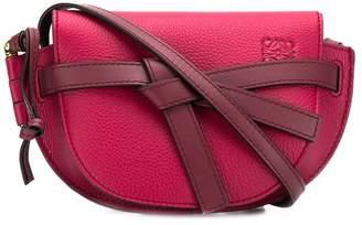 Loewe mini cross-body bag