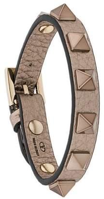 Valentino Rockstud small bracelet