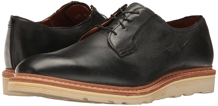 Allen Edmonds Allen-Edmonds - Cove Drive Men's Lace Up Cap Toe Shoes
