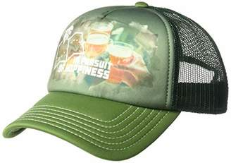 The Mountain Men's Pursuit of Hoppiness Hat