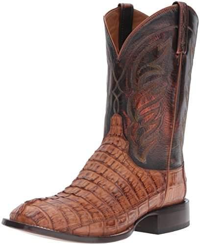 Caiman Cowboy Boots - ShopStyle Australia