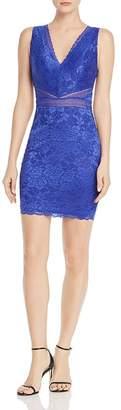 GUESS Brelee Sleeveless Lace Dress