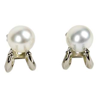 Vita Fede Pearl earrings