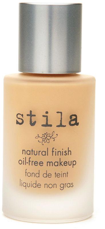Stila Natural Finish Oil-Free Makeup, D 0.91 fl oz (27 ml)