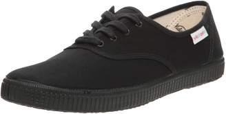 Victoria Plimsoll 100% Organic Cotton Canvas Sneakers (Inglesa Lona) Size 46 Euro