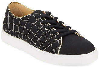 Charlotte Olympia Web Low Top Sneakers