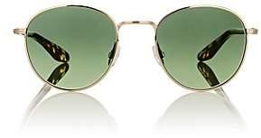 Barton Perreira Men's Tudor Sunglasses - Green