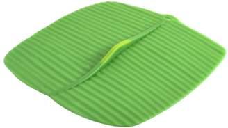 """Charles Viancin Banana Leaf 10"""" Square Lid"""