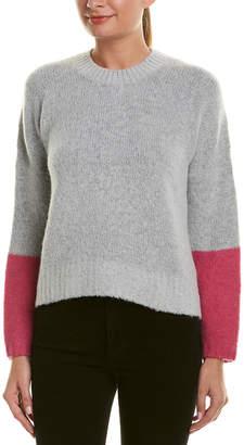 Diesel Dulcesy Wool-Blend Sweater