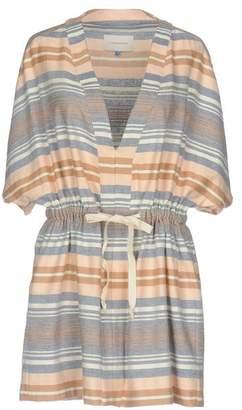Solid & Striped ミニワンピース&ドレス