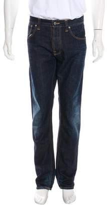 Nudie Jeans Woven Skinny Jeans