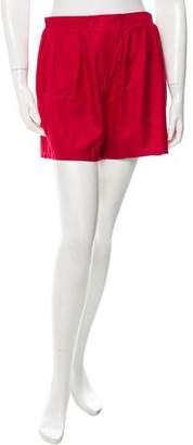 Piamita Silk Dania Shorts w/ Tags