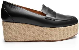 GABRIELA HEARST Brucco leather espadrilles