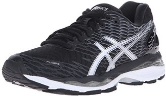ASICS Women's Gel-Nimbus 18 Running Shoe $106.96 thestylecure.com