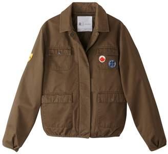f7015a7b45ecfb Sale Khaki Women Jacket - ShopStyle UK