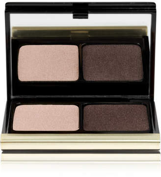 Kevyn Aucoin The Eyeshadow Duo - Soft Gold Lamé/ Smoky Brown No. 207
