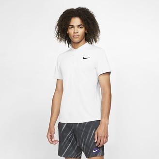 Nike NikeCourt Dri-FIT Men's Tennis Polo