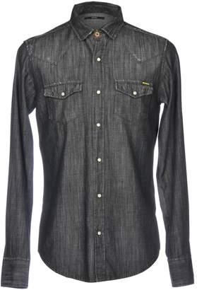 Meltin Pot Denim shirts