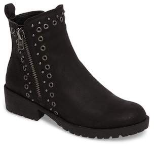 Lucky Brand Hannie Embellished Bootie