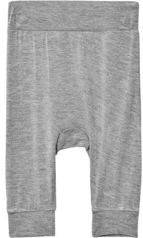 Hust&Claire Light Grey Jogging Trousers